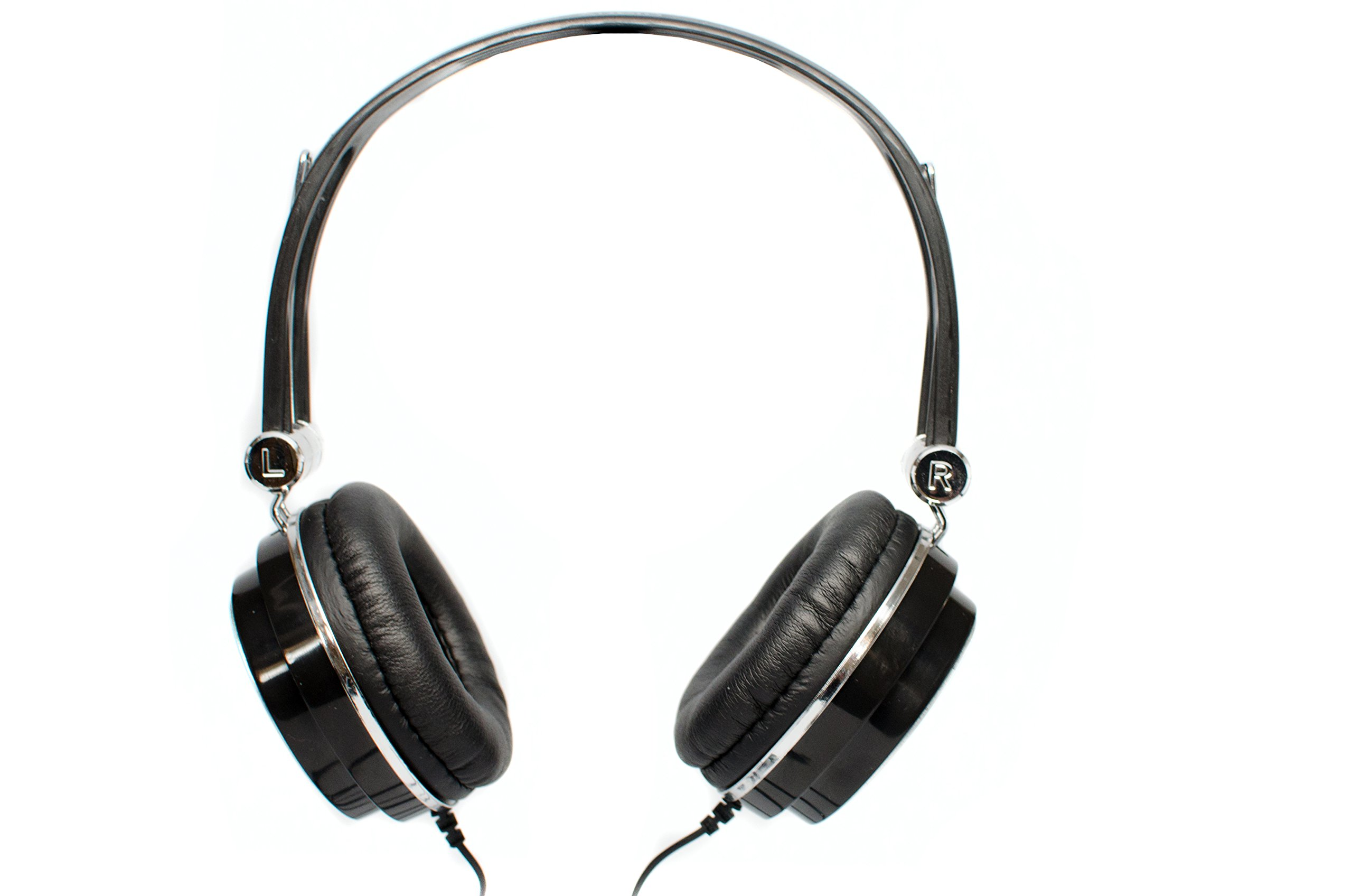 CAD Audio MH100 Closed-Back Mid-Size Studio Headphones by CAD Audio