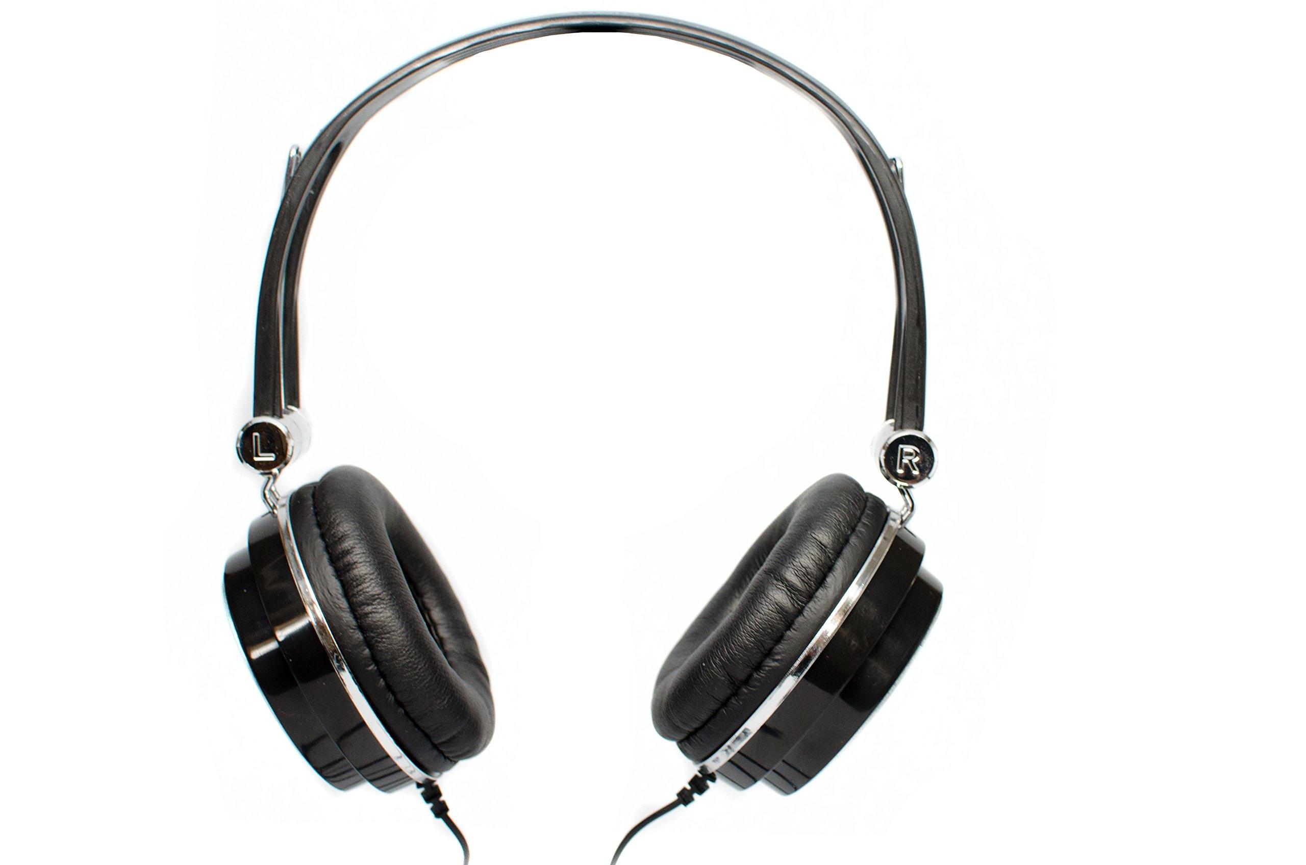 CAD Audio MH100 Closed-Back Mid-Size Studio Headphones