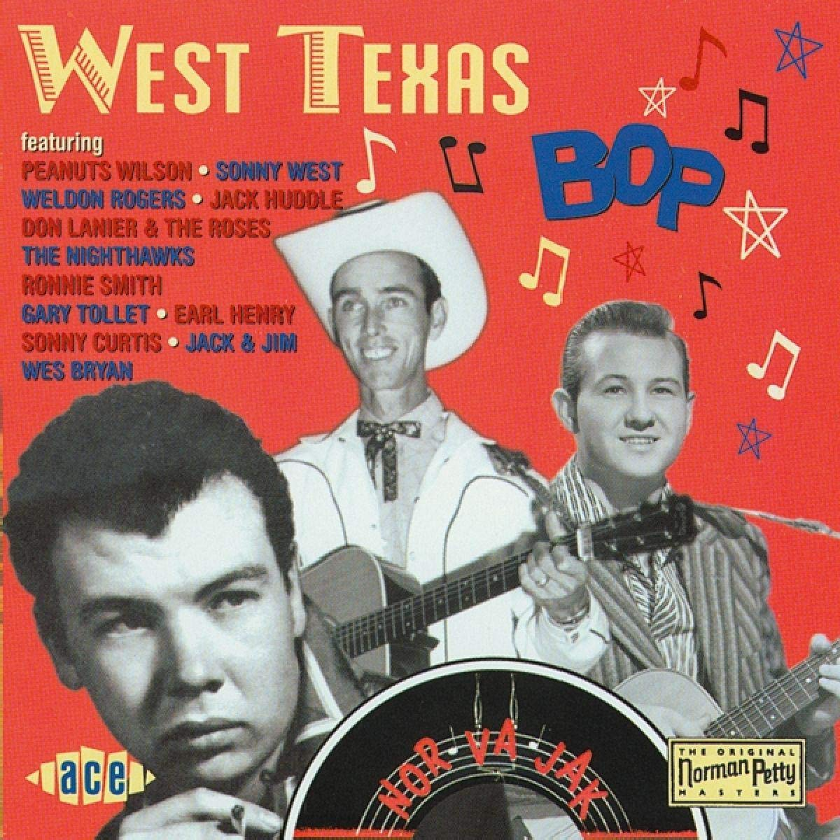 Product West Sale Special Price Texas Bop Various