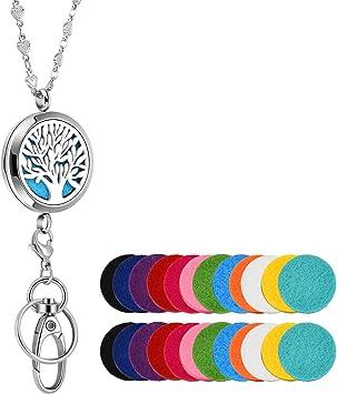 id badge holder necklace 10pcs per pack lanyard card holder clip bulk discount