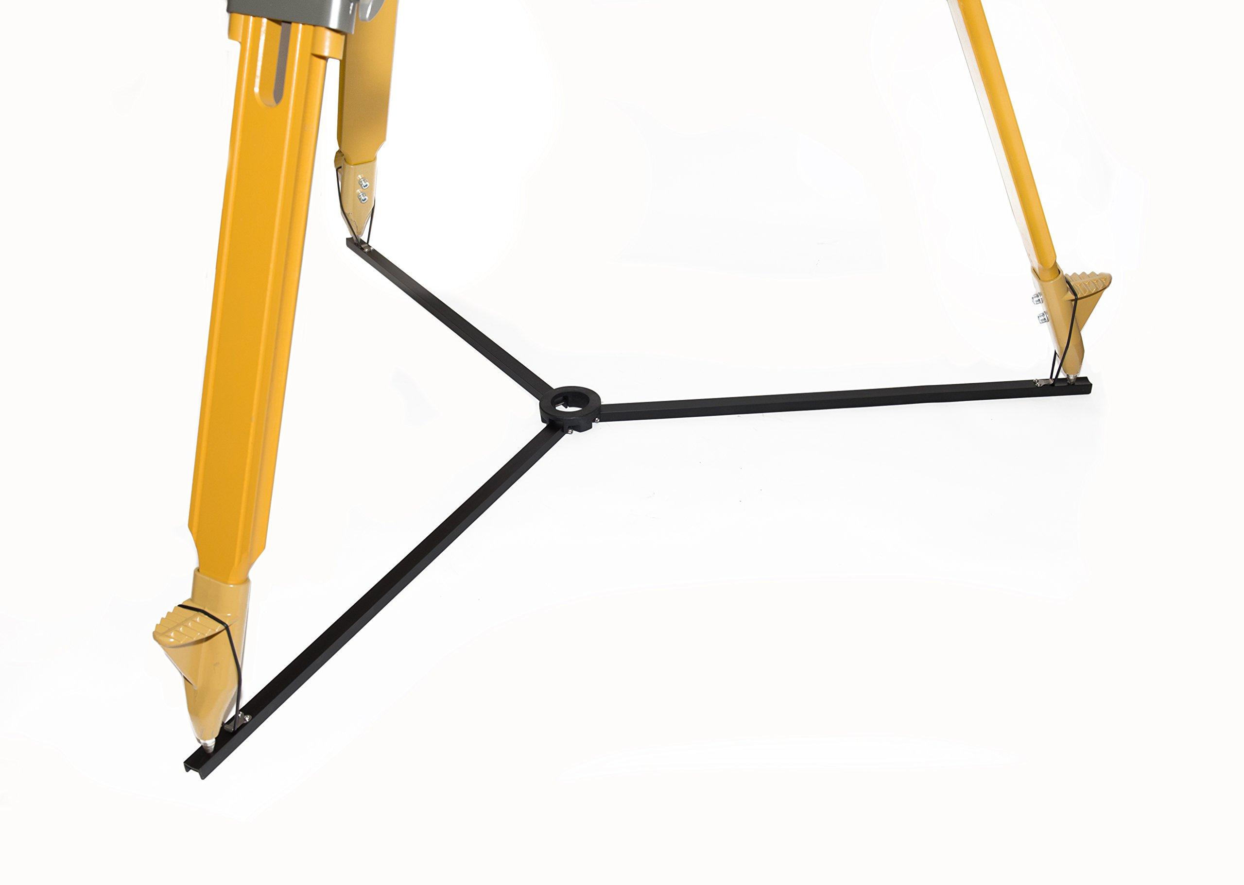 AdirPro Foldable Tripod Stabilizer Floor Guide 760-10