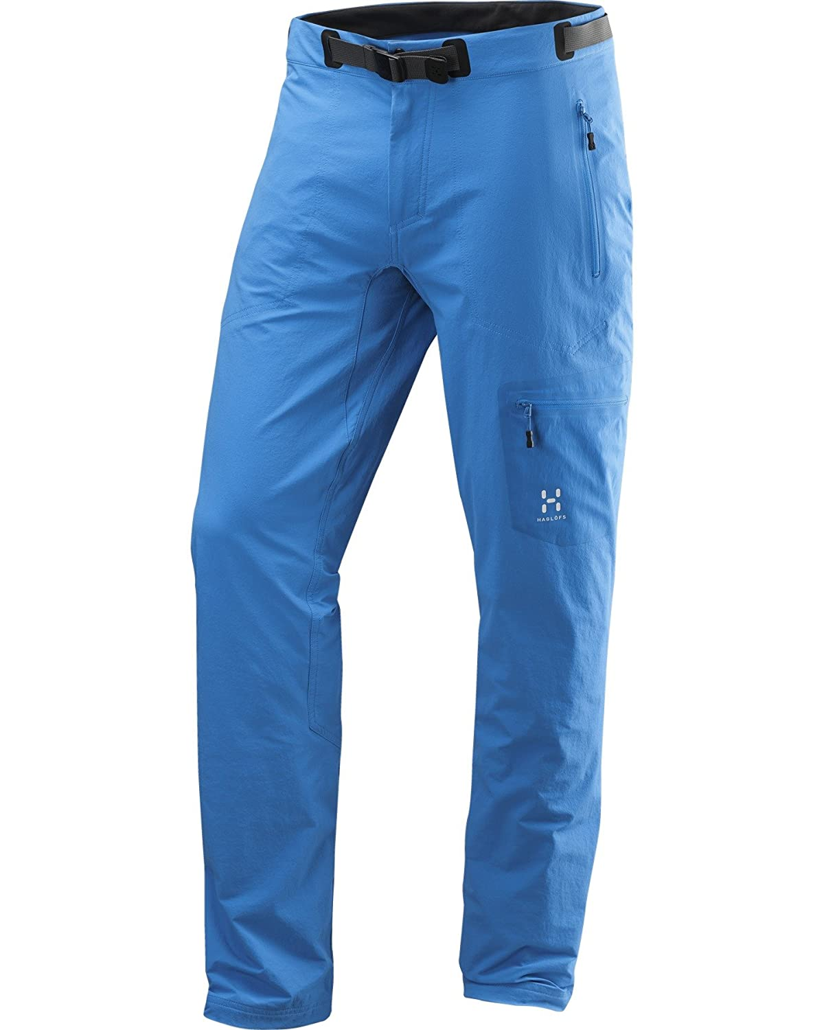 Haglöfs Herren Softshell Hose Lizard Pants Men S15