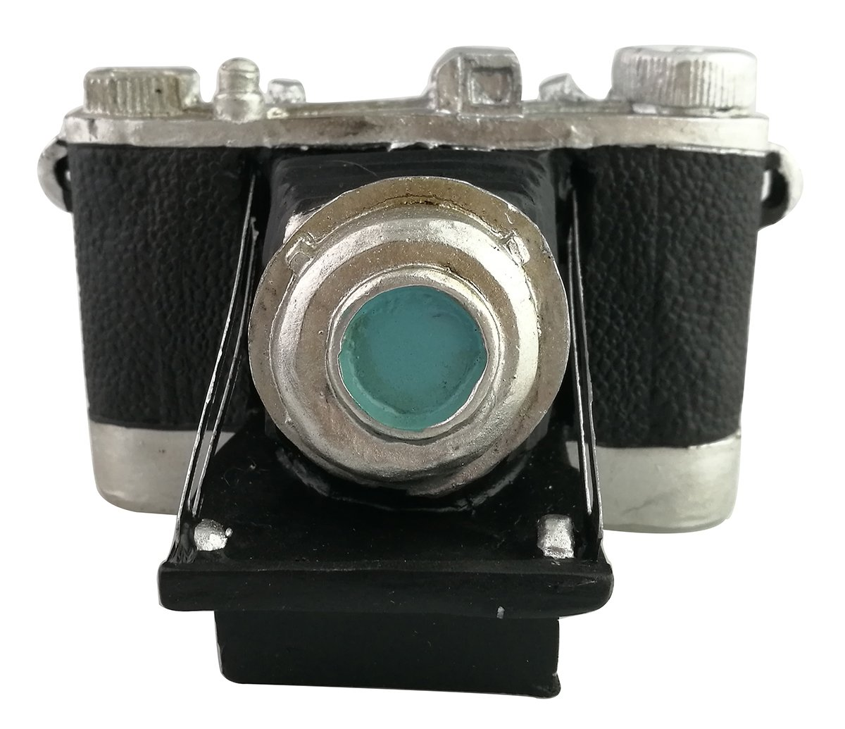 Creative Retro Vintage Old Fashion Resin Camera Ornament for Home Bar Decoration 13718