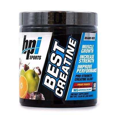 BPI Sports Best Creatine