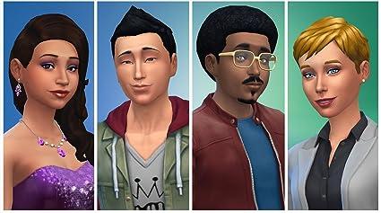 Los Sims 4 - Edición Estándar: Amazon.es: Videojuegos