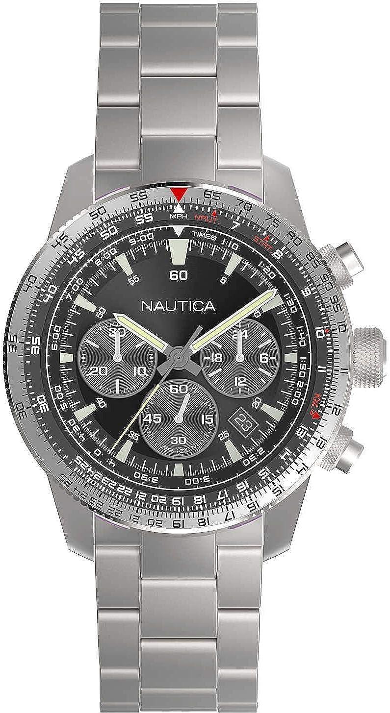 Nautica Reloj Informal NAPP39003
