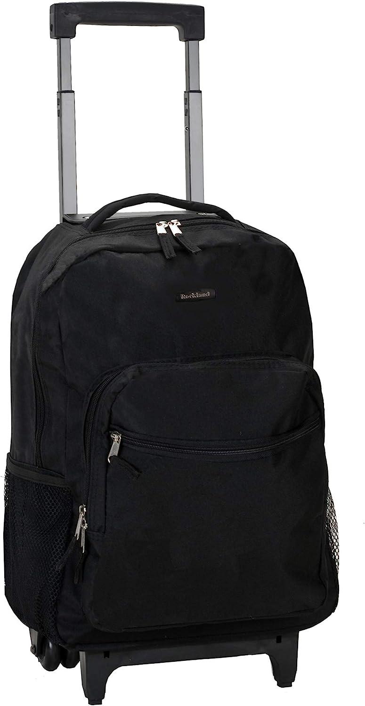 Top 7 Wheel Laptop Backpacks