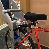 Amazon Com Schwinn Deluxe Bicycle Wheel Mounted Child