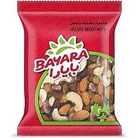 Bayara Deluxe Mixed Nuts - 400 gm
