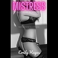 Mistress: A Lesbian Age Gap Romance (English Edition)