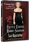 La Egoista [DVD]