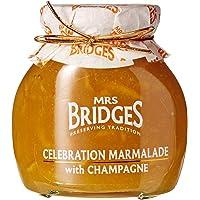 Mrs Bridges Celebration Marmalade with Champagne, 340 g