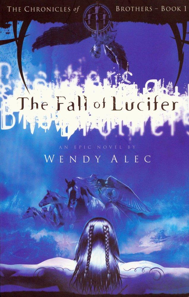 THE FALL OF LUCIFER WENDY ALEC EPUB