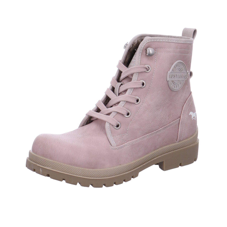 Mustang - Zapatillas de Sintético para Mujer 42 EU|Rosa