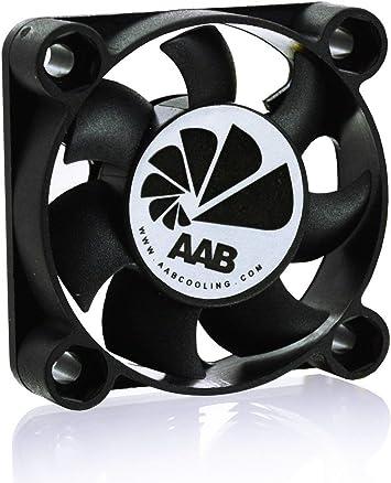 AAB Cooling Fan 4 - Un Silencioso Ventilador PC de la Serie ...