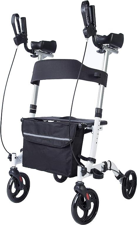 Amazon.com: Beyour Walker - Caminador vertical para caminar ...
