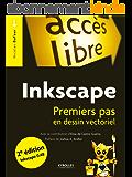 Inkscape: Premier pas en dessin vectoriel
