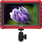 Lilliput A7S 7-inch 1920x1200 IPS Screen Camera Field Monitor 4K HDMI Input output Video For DSLR Mirrorless Camera SONY A7S II A6500 Panasonic GH5 Canon 5D Mark IV DJI Ronin M …
