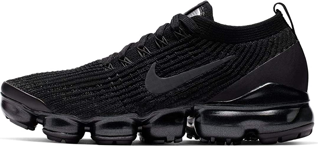 womens vapormax flyknit black, Up to 69
