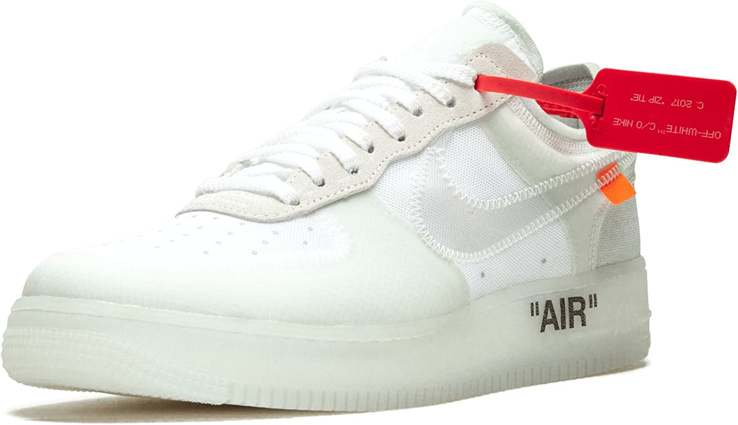 NIKE The 10 AIR Force 1 Low 'Off-White