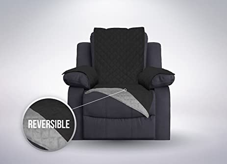 The Original SOFA SHIELD Reversible Couch Slipcover Furniture Protector 2 Inch Elastic Strap Machine & Amazon.com: The Original SOFA SHIELD Reversible Couch Slipcover ... islam-shia.org