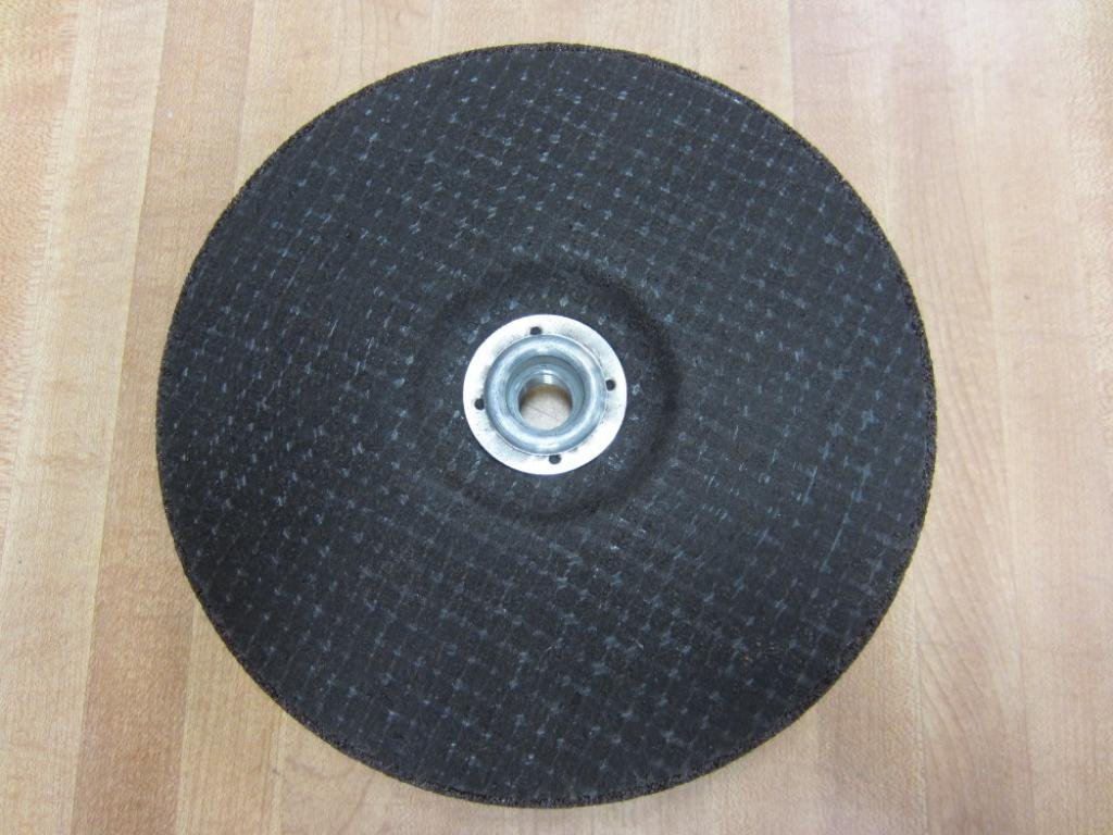 Trust-X 7 X 1//4 Grinding Wheel