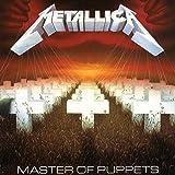 Master of Puppets [Box  3LP + 10CD + 2 DVD +1 MC] (Edizione Limitata e Numerata)