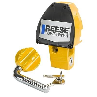 Reese Towpower 7066900 Professional Universal Coupler Lock: Automotive [5Bkhe0115929]
