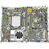 HP PAVILION 23 SERIES AIO MOTHERBOARD LEEDS-G 686070-001 69M10BW2QA14 IPISB-AB