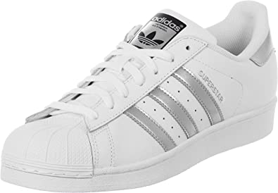 adidas superstar basket mixte