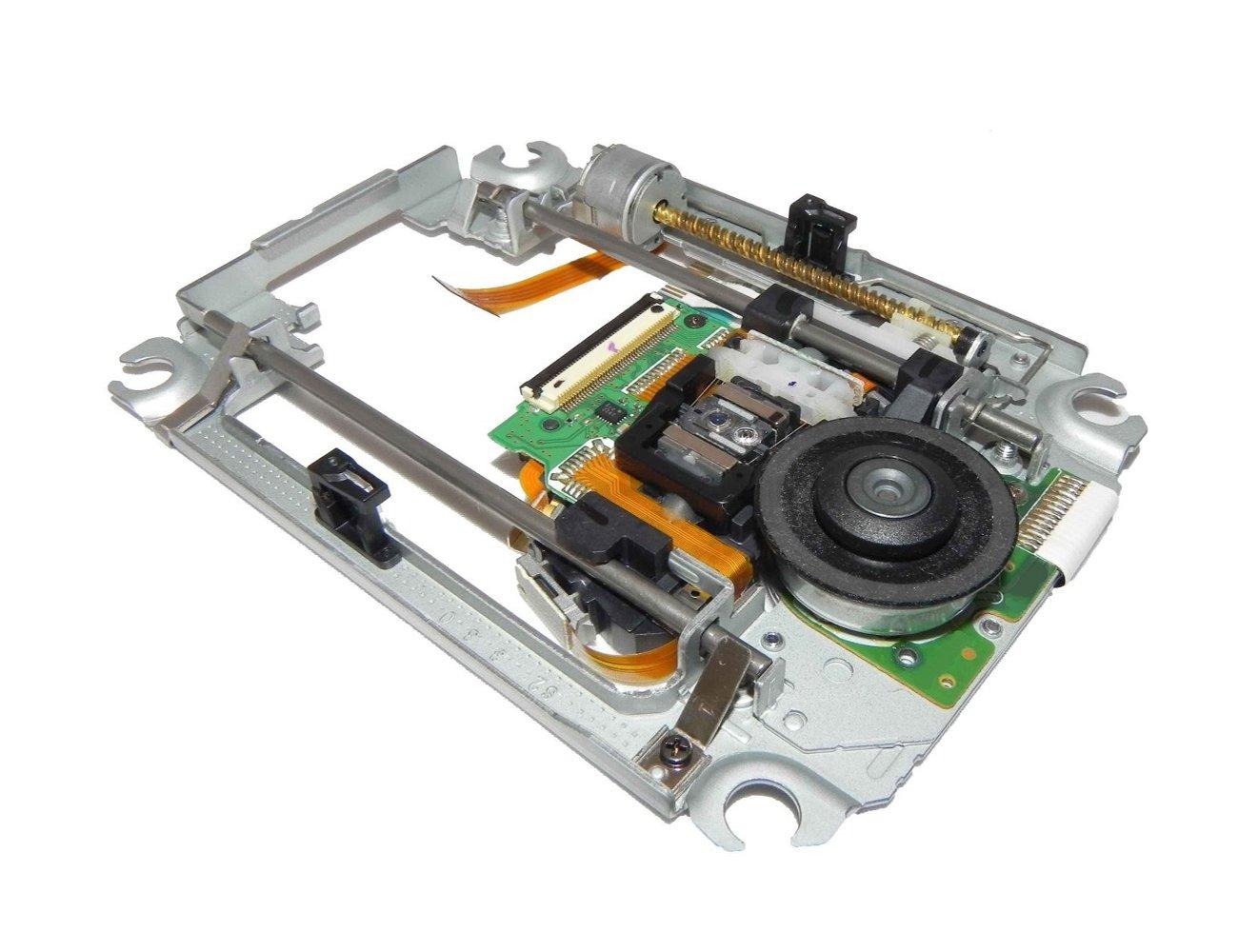 Reemplazo de Solo Laser para PS3 KES-450A KEM-450AAA  (UWDY)