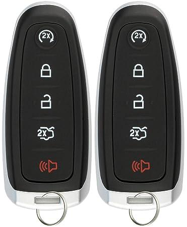 Amazon.com: KeylessOption - Llavero inteligente de inicio ...