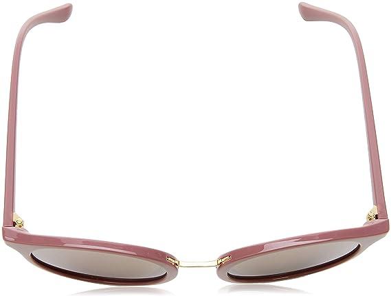 393c00c3b2 Vogue 0vo5166s 25655r 51 Gafas de Sol, Antique Pink, Mujer: Amazon.es: Ropa  y accesorios