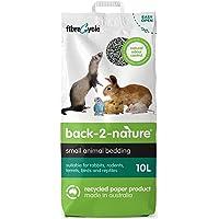 Back 2 Nature BN10 Kleine Dieren Beddengoed, 10 l