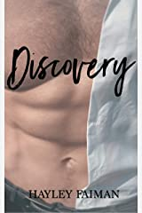DISCOVERY (Esquire Black Duet Book 1) Kindle Edition