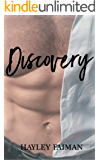 DISCOVERY (Esquire Black Duet Book 1)