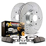 Power Stop K3097-36 Front Z36 Truck and Tow Brake Kit