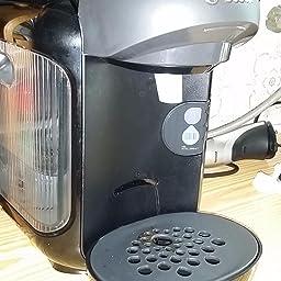 Amazon.es:Opiniones de clientes: Bosch TASSIMO Vivy – Cafetera ...