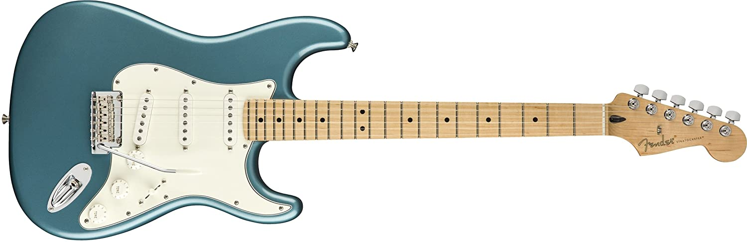 Fender Pawn Shop Series 70s Stratocaster Deluxe Electric Guitar
