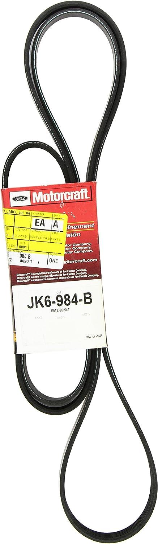Motorcraft JK6984B Drive Belt