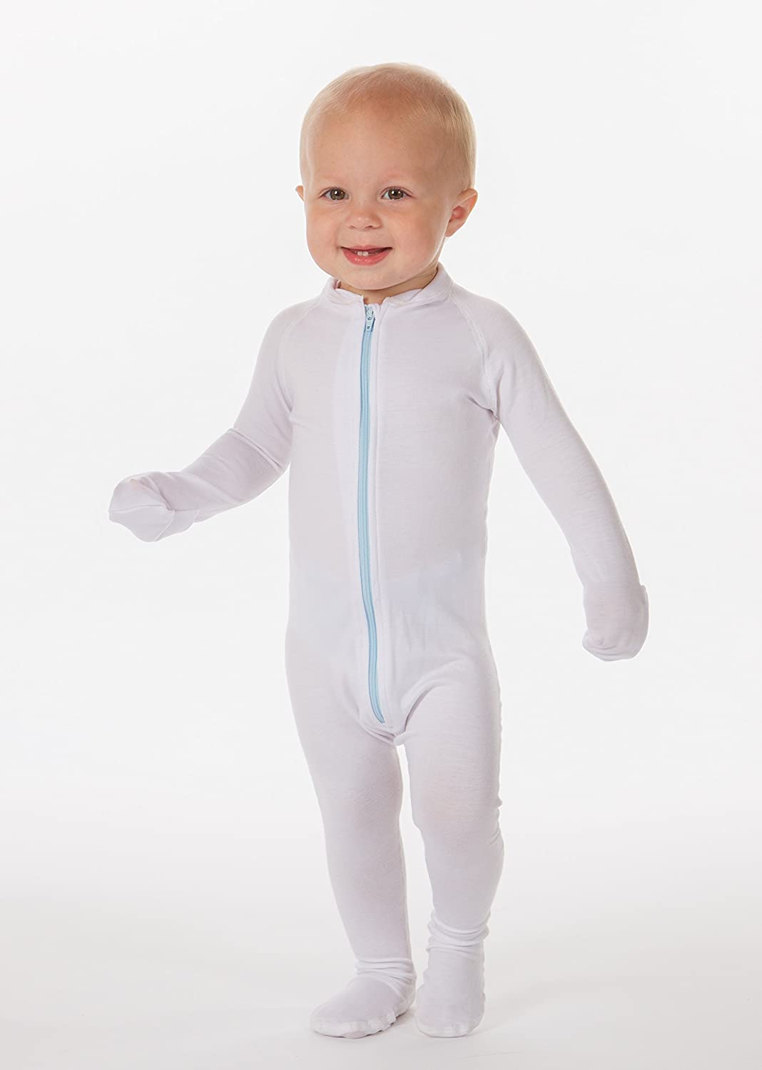 8e6772b600d6 Best Baby Clothes – Best Onesies For Sensitive Skin And Eczema in 2019 5