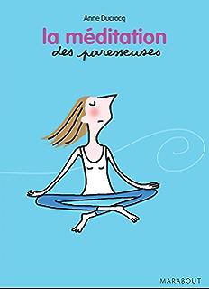 La positive attitude des paresseuses (Psychologie) (French Edition)