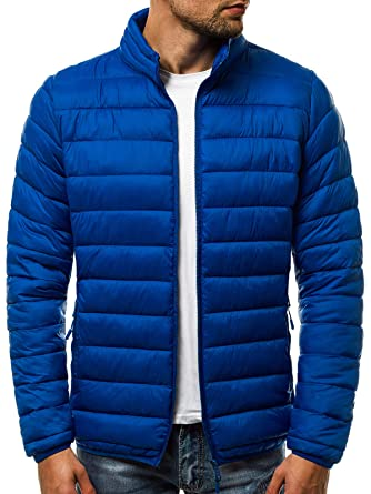 Jungen 80 Blau Kleidung, Schuhe & Accessoires Jacke Frühlingsjacke Sportjacke Gr