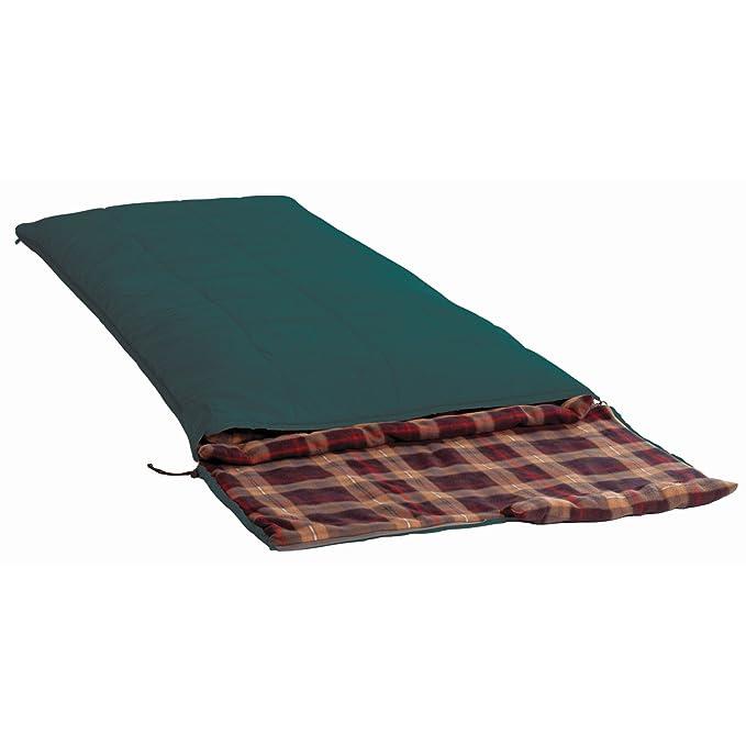 LESTRA Holiday - Saco de dormir para mujer (200 x 40 x 90 cm) marrón chocolate/oxford Talla:rechts: Amazon.es: Ropa y accesorios