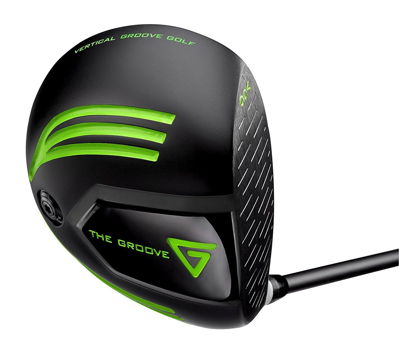 垂直ゴルフ右利き10.5度レディース45 gm、Lフレックスゴルフドライバー   B078TNTTKW