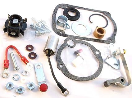 Magneto Rebuild Kit For Wisconsin Engine VH4D VG4D YQ