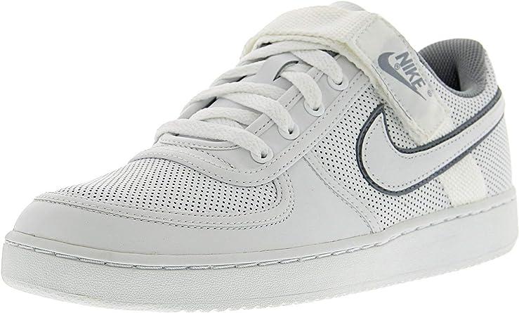 Nike Vandal - Zapatillas Deportivas para Hombre (Piel): Nike: Amazon.es: Relojes
