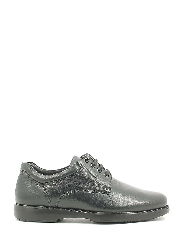 Fontana 5671 V Zapatos Casual Hombre 40 EU Negro
