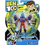 Ben 10 Omni-Enhanced Heatblast Action Figure