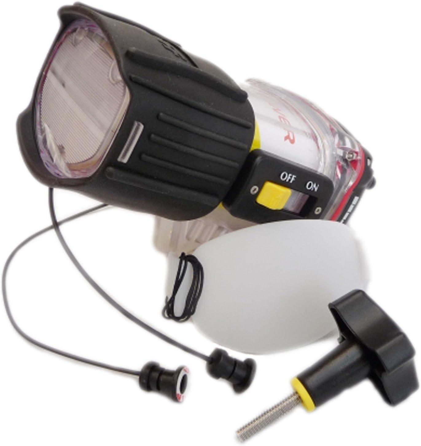 Riff Power Uwb 2 Unterwasserblitz Kamera